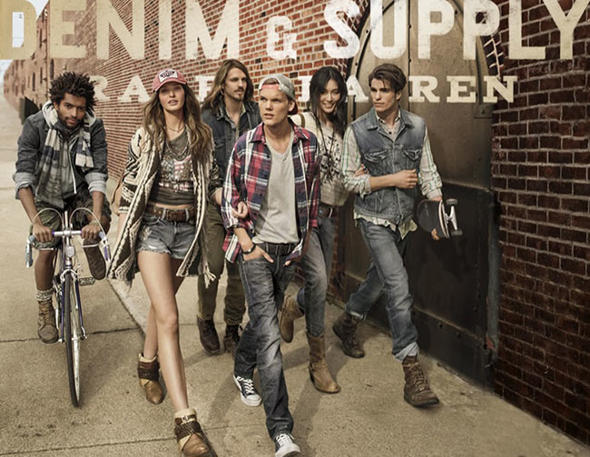ralph lauren denim and supply 0001