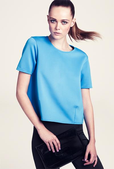 H&M, líder en el uso de algodón orgánico.