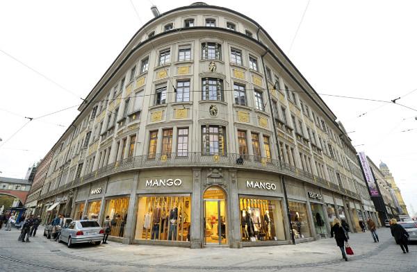 Mango consolida su expansión en Alemania con dos tiendas en Munich