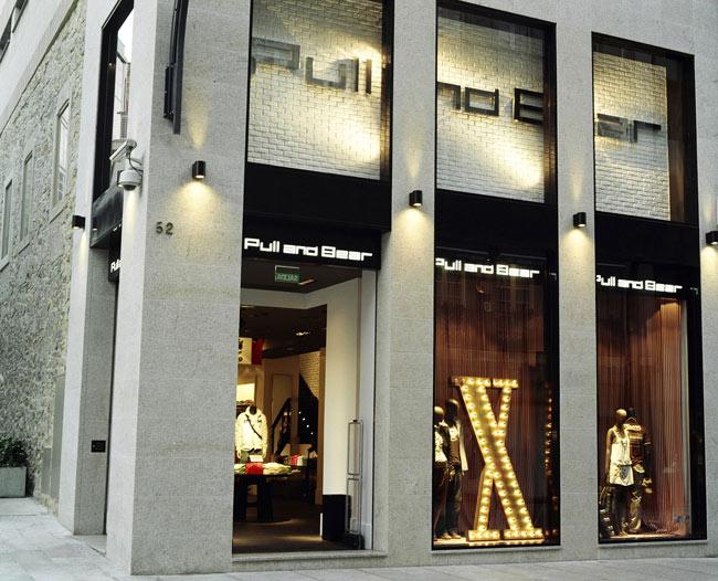 Pull&Bear abrirá tiendas en Alemania