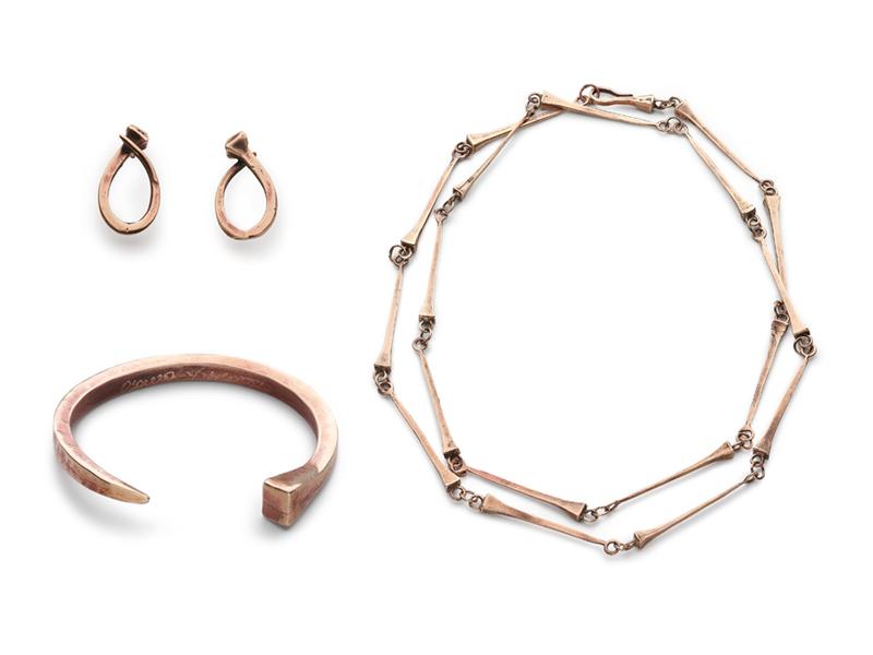 Osanna Visconti di Modrone crea una colección cápsula de joyas para yoox.com