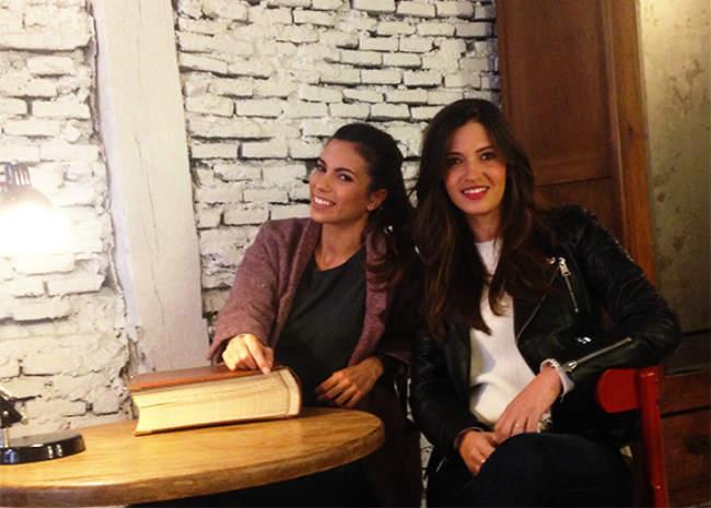 Sara Carbonero post blog Elle