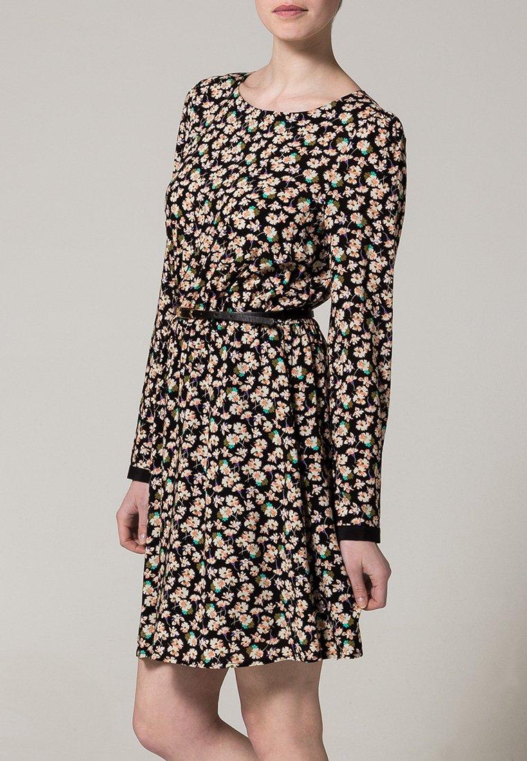 Zalando, vestido de flores