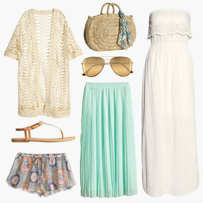 H&M prendas ss14 rebajas verano