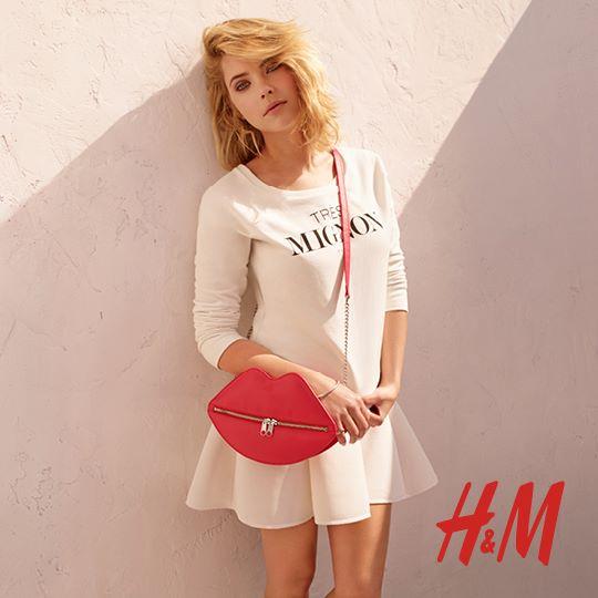 H&M Divided rebajas campaña