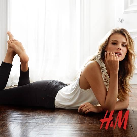 H&M rebajas nueva colección