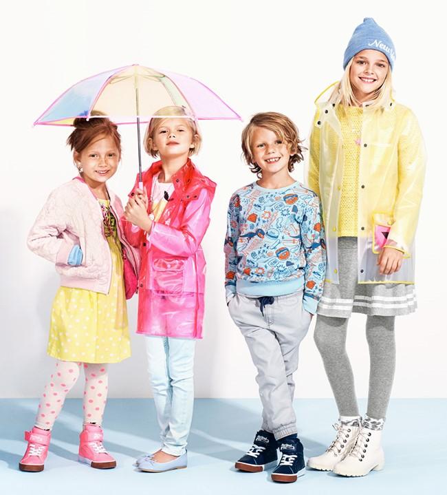 hm colourfulseason kids 1