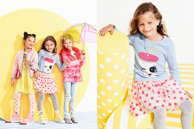 hm colourfulseason kids 2