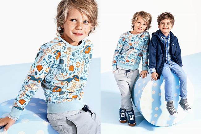 hm colourfulseason kids 4