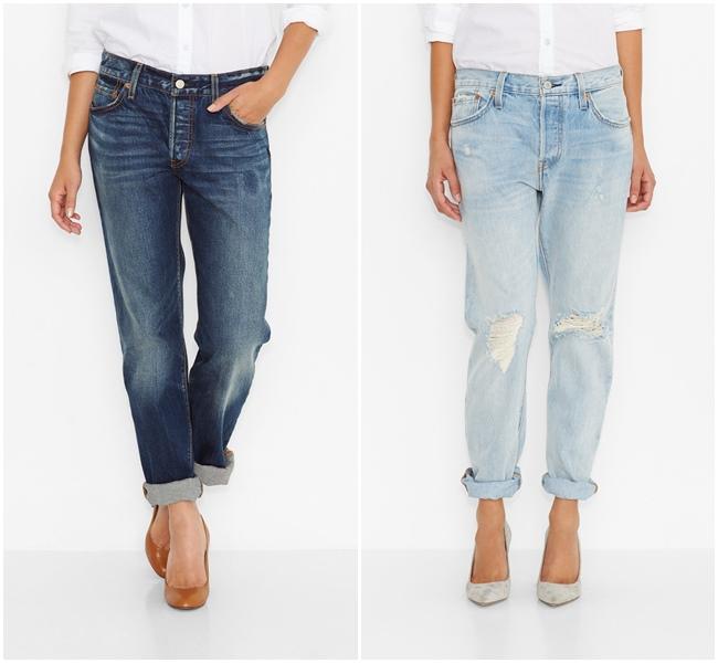 Levi S Presenta Sus Nuevos Jeans 501 Primavera 2015 Modalia Es