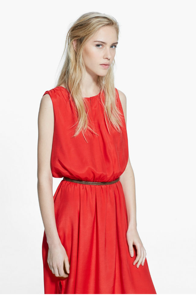 1 mango verano primavera 2015 vestido 1