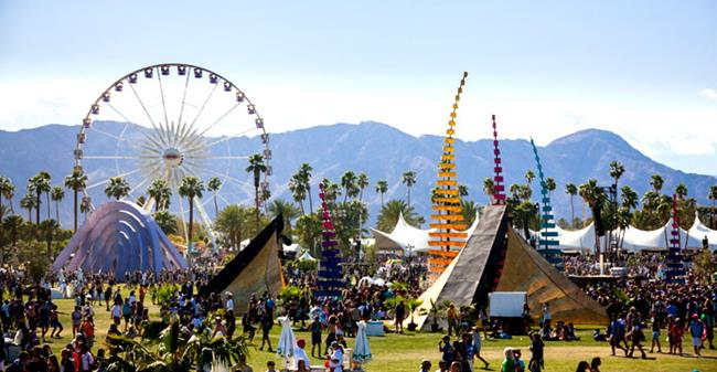 Coachella 2013 Live Stream Channel 1