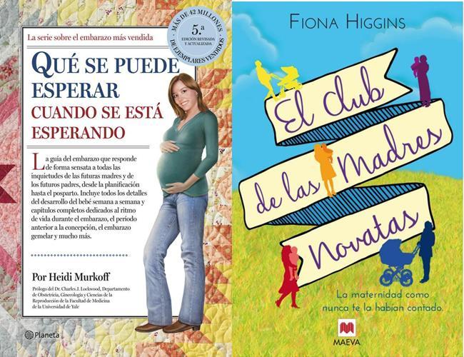 Top 10 libros para regalar por el Día de la Madre en El