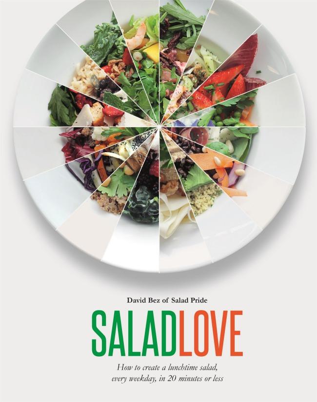 Salad Love David Bez