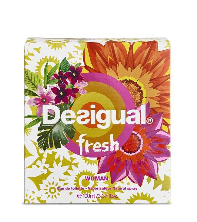 desigual fresh 2