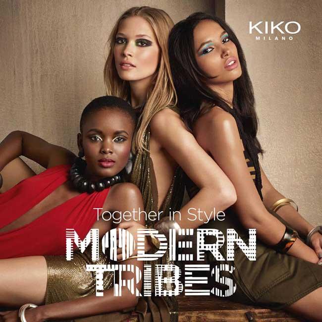 kiko modern tribes 5