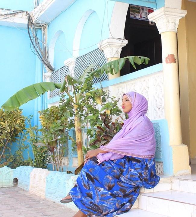 ugaaso instagram somalia 4