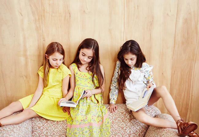 zara girls holidays 3