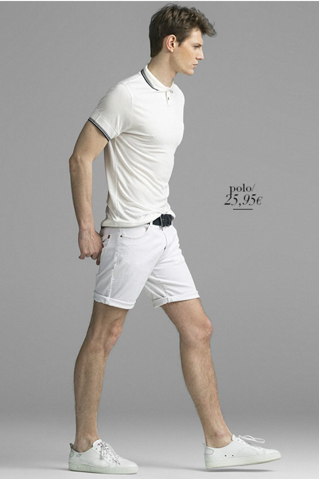 Pantalones Blancos 1