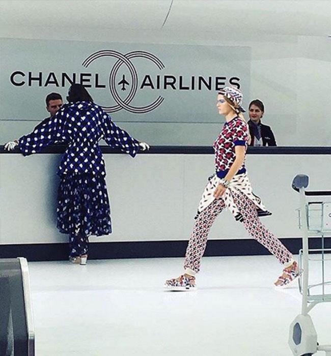 Chanel Cuba4