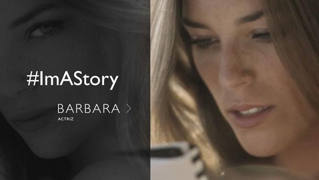 es imastory slider Barbara int