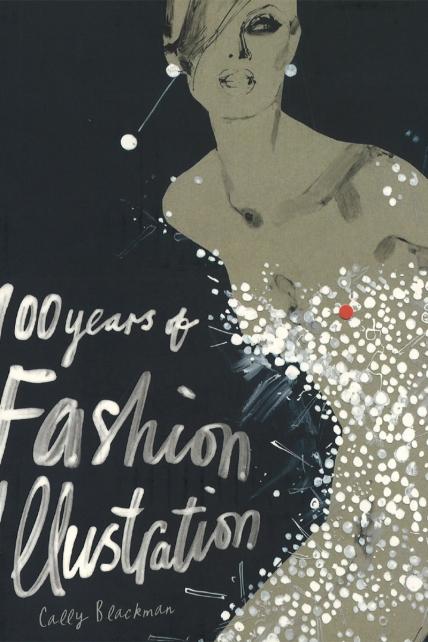 6 100 anos de ilustracion de moda