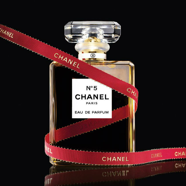 chanel5giseleperfume