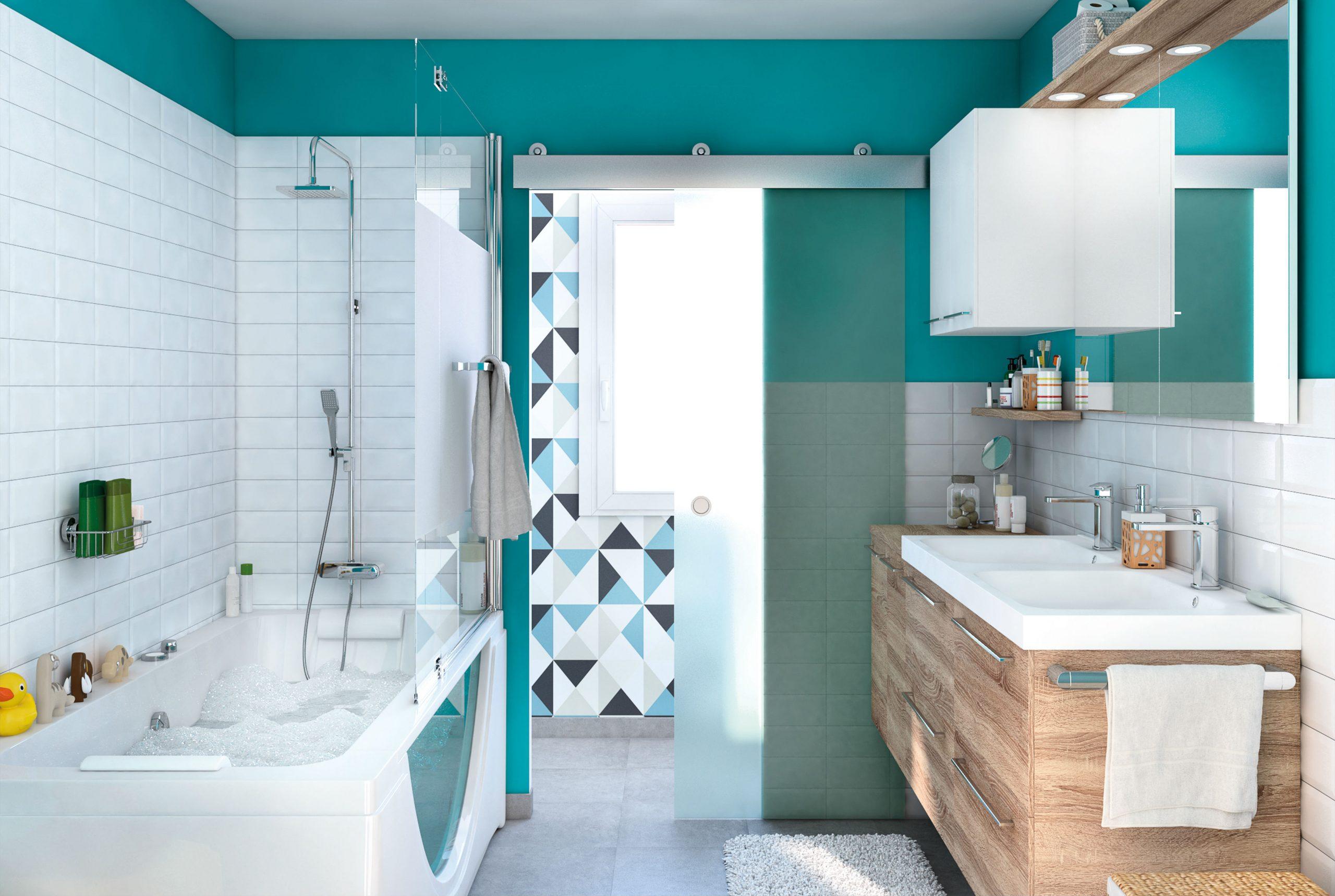 Renueva tu cuarto de baño con la nueva colección 2016 de ...