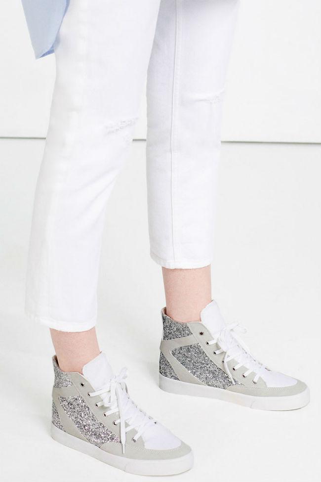 Sneakers Nueva Colección Zara
