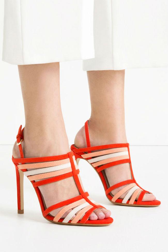Zapatos Zara Colección