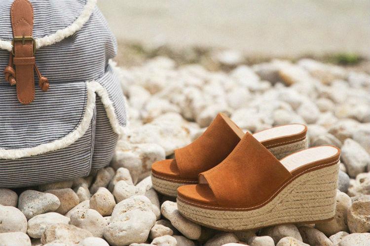 calzado verano 2016 bershka