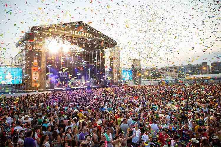 Festivales verano