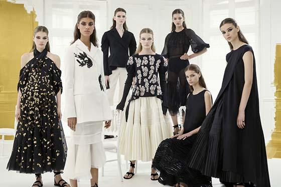 María Grazia Chiuri diseñadora Dior