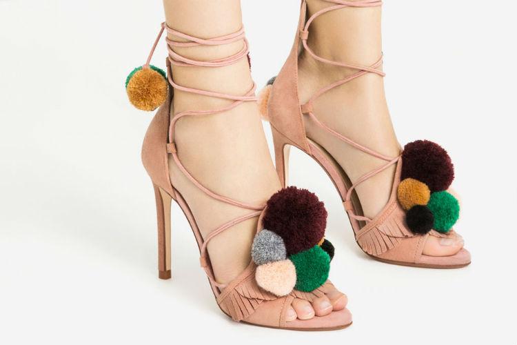 nueva coleccion zapatos zara