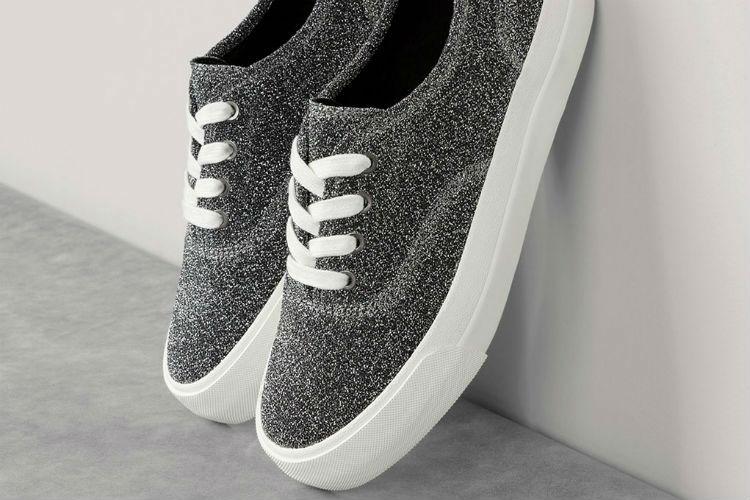 coleccion calzado bershka