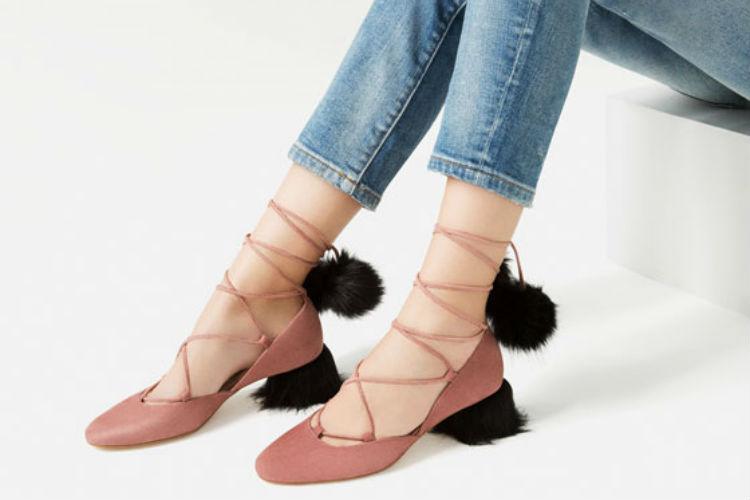 nueva coleccion calzado zara