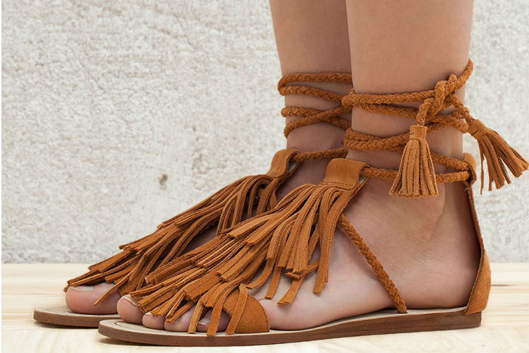 Zapatos rebajas Besrhka