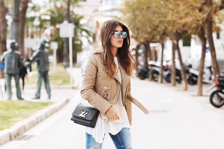 bolso outlet moda tendencias como llevar un bolso bloggers
