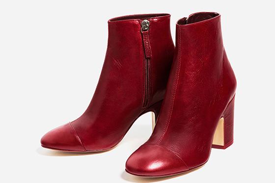 zapatos-rojos-botines-tacon-tendencia-otono