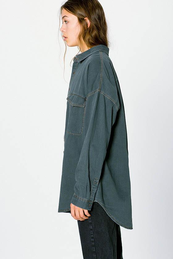 camisa-oversize-moda-denim-vaquera