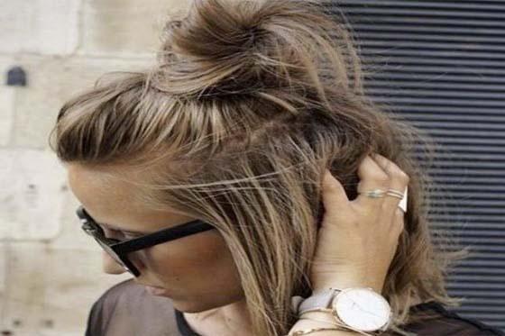 pelo corto invierno 1