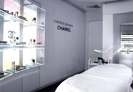Spa de Chanel en París