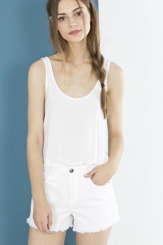 El denim nueva colección de Blanco