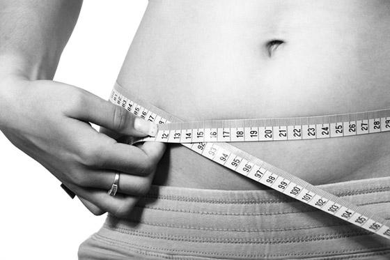 perder peso sin dieta verano