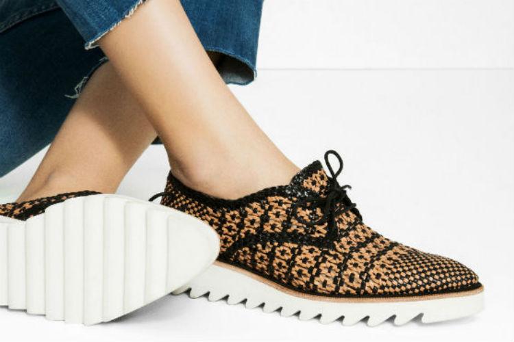 coleccion calzado zara