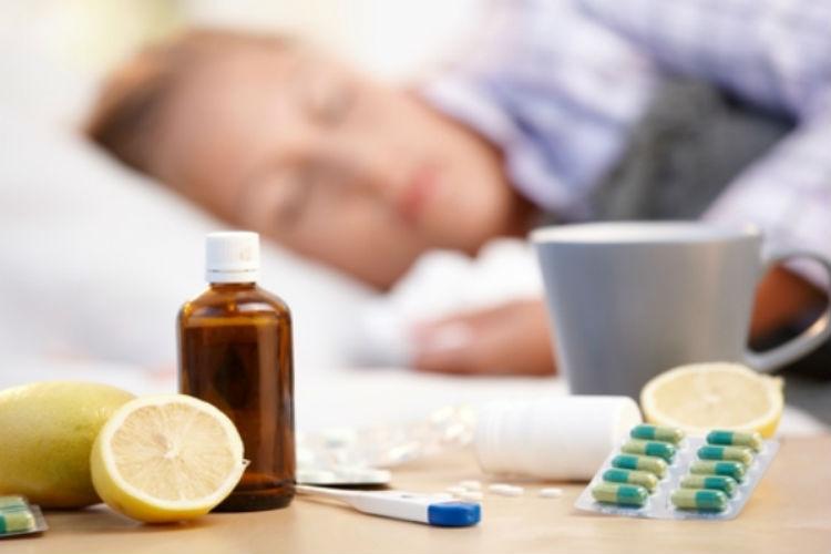 formas de prevenir el resfriado