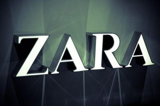 Significado nombre tienda Zara