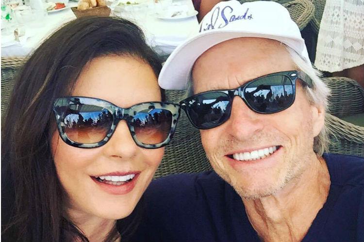 parejas de famosos más sólidas de Hollywood