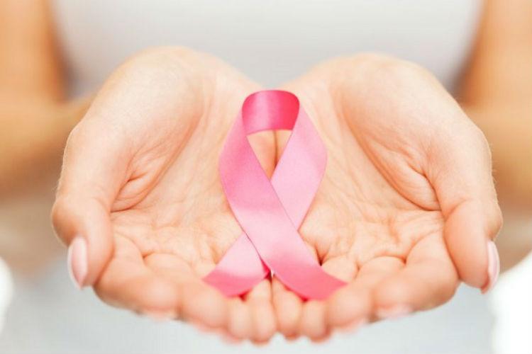 Pink Ribbon o lazo rosa
