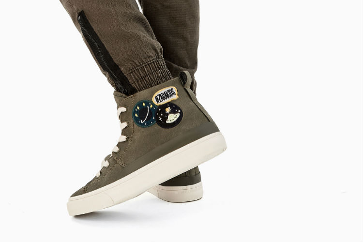 calzado zara kids niño invierno 2016